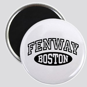 Fenway Boston Magnet