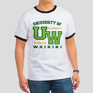 University of Waikiki - Ringer T