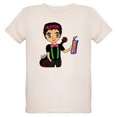 Darren Doodle T-Shirt