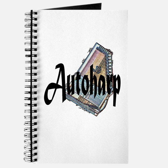 Autoharp Journal