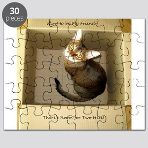 Room for Two Puzzle