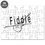 Fiddle Puzzle