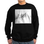 Fiddle Sweatshirt (dark)