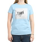 Fiddle Women's Light T-Shirt
