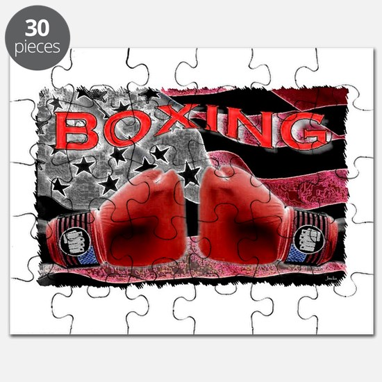 boxing Puzzle