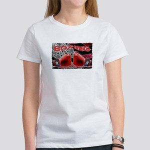 boxing Women's T-Shirt