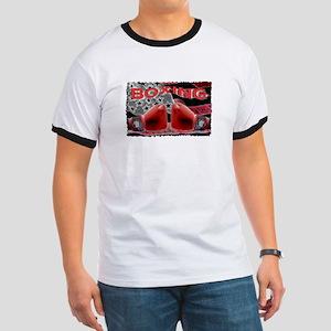 boxing Ringer T