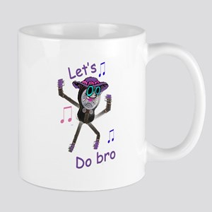 Do Bro Mug