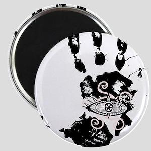 Hand of Fatima Magnet