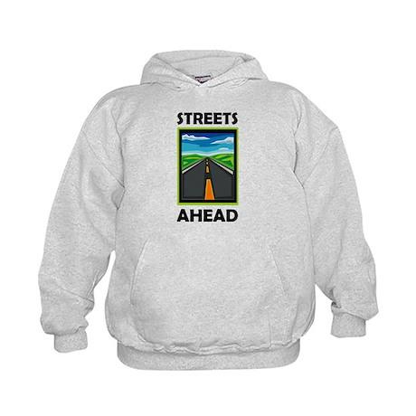 Streets Ahead Kids Hoodie