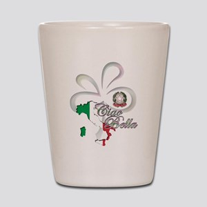 Ciao Bella Shot Glass