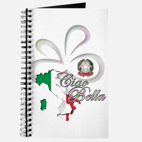 Ciao Bella Journal