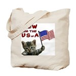 Fourth of July Tote Bag
