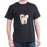 Eat Me Out Dark T-Shirt