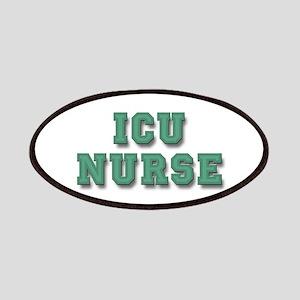 ICU Nurse Patches