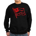 Flags Breed Hatred Sweatshirt (dark)