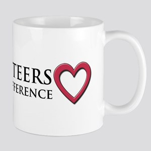 Volunteers Make a Difference Large Mugs