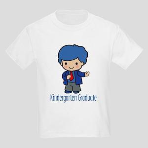 Kindergarten Graduate (Boy) Kids T-Shirt