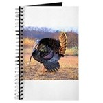 Turkey Gobbler Journal