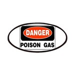 Poison Gas Patches