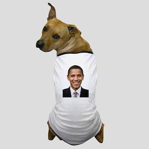 Obama Dog T-Shirt