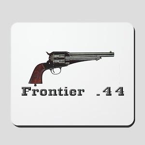 Remington Frontier .44 Mousepad