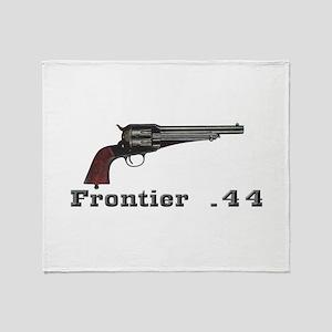 Remington Frontier .44 Throw Blanket