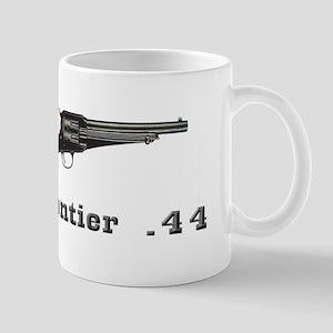 Remington Frontier .44 Mug