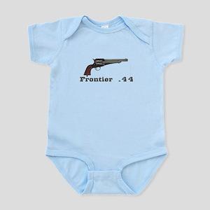 Remington Frontier .44 Infant Bodysuit