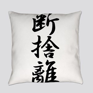 Dansyari Everyday Pillow