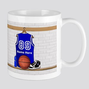 abee46acf9c3 Basketball Espn Drinkware - CafePress
