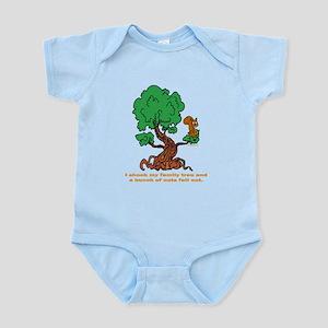 Family Nuts Infant Bodysuit