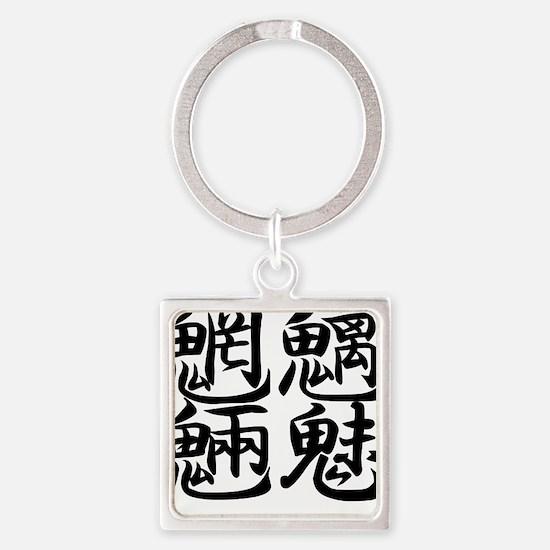 Chimimouryou Keychains