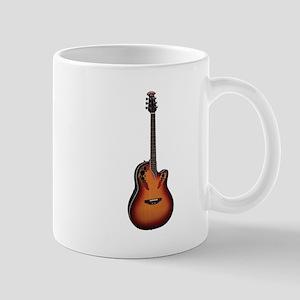 Ovation Guitar Mug