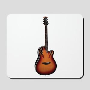 Ovation Guitar Mousepad