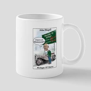 """""""Dingle 2"""" Mug"""