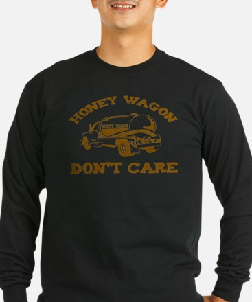 Honey Wagon Don't Care T
