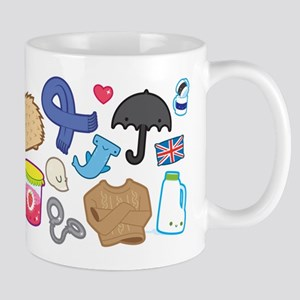 Fandom Mug