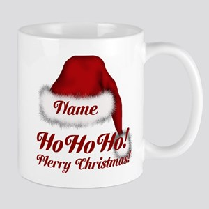 Christmas mugs cafepress santa claus mug solutioingenieria Choice Image