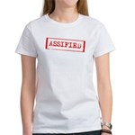 Assified Women's T-Shirt
