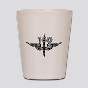 TF-160 Shot Glass