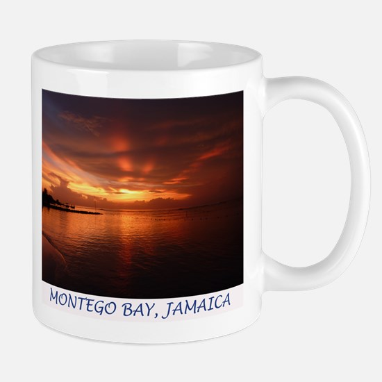Montego Bay Sunset Mug