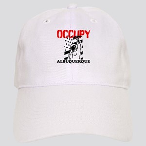 Occupy Albuquerque Cap