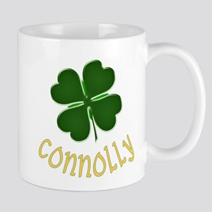 Irish Connolly Mug
