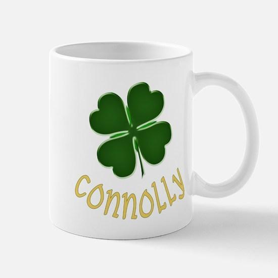 Irish Connolly Mug