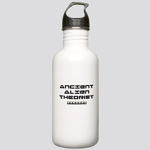 Ancient Aliens Stainless Water Bottle 1.0L