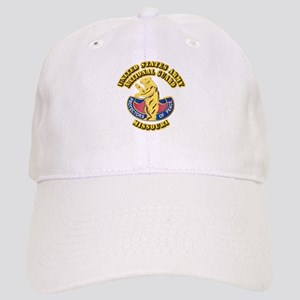 Army National Guard - Missouri Cap