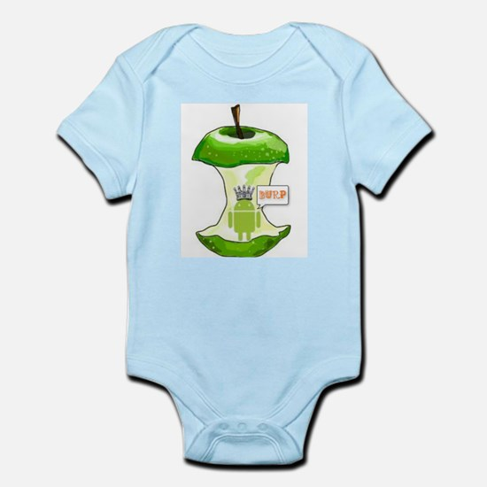 My Android Infant Bodysuit