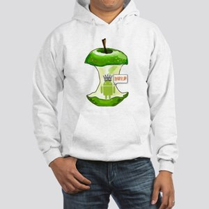 My Android Hooded Sweatshirt