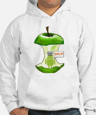 My Android Jumper Hoody